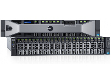 PowerEdge R730xd